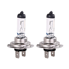 Недорогие Автомобильные фары-GMY® 2pcs Р × 26d Автомобиль Лампы 100W 2000lm Налобный фонарь