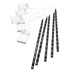 4 en 1 batería que suministra las tiras llevadas 12 '' 30w 3000lm llevó las tiras la resistencia impermeable ip67