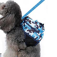 Hond rugzak Hondenkleding Klassiek Schattig Verjaardag Vakantie Casual/Dagelijks Omkeerbaar Modieus Sport Bruiloft Halloween Nieuwjaar
