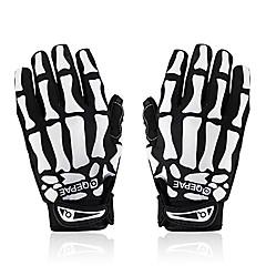 Γάντια Γάντια για Δραστηριότητες/ Αθλήματα Ανδρικά Όλα Γάντια ποδηλασίας Άνοιξη Φθινόπωρο Χειμώνας Γάντια ποδηλασίαςΔιατηρείτε Ζεστό