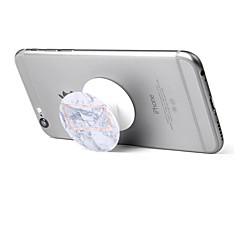 Montajlı Telefon Tutucu Stand Büro 360° Dönüş Ayarlanabilir ayaklık Polikarbonat for Cep Telefonu