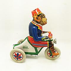태엽 장난감 장난감 자동차 장난감 원숭이 아동용 1 조각