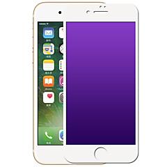Iphone7 full-screen getemperde scherm scherm beschermer film / mobiele telefoon beschermende film explosie-proof glas film anti-blauw