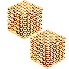 ألعاب المغناطيس 432 قطع 3MM Magnetic Balls 2*216PCS Same Color Balls,2 Color Choose,Diameter 3 MM مخفف الضغط مجموعة اصنع بنفسك ألعاب