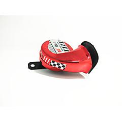 Недорогие Аудио для автомобиля-EDIFIER jm1022 дюймовый Активный Аксессуары 1 шт. Предназначен для Мотоциклы