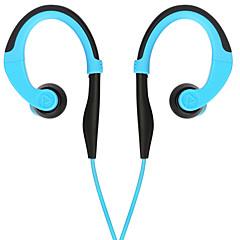 Pisen r101 pisen słuchawka do telefonów komórkowych 3,5 mm w uchu z mikrofonem