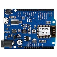 Esp8266 esp-12e wi-fi μονάδα ανάπτυξης πλακέτας