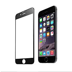 Недорогие Защитные пленки для iPhone 6s / 6-Защитная плёнка для экрана Apple для iPhone 6s iPhone 6 Закаленное стекло 1 ед. Защитная пленка на всё устройство Ультратонкий Уровень