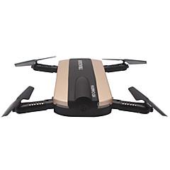 Drón JXD JXD523 4CH 6 Tengelyes A 0.3MP HD kamera FPV LED Világítás Egygombos Visszaállítás Auto-Felszállás Headless Mode 360 Fokos