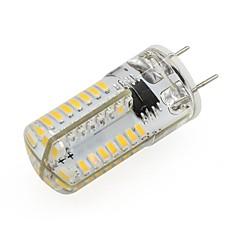 お買い得  LED 電球-2W 210lm G8 LED2本ピン電球 T 80 LEDビーズ SMD 3014 装飾用 温白色 クールホワイト 110-120V 220-240V