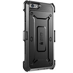Для яблока iphone 6s 6 корпус крышка вода / грязь / ударопрочный корпус всего корпуса