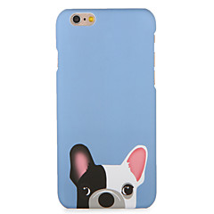 For Apple iPhone 7 7Plus Case Cover Pattern Back Cover Case Dog Hard PC 6s Plus  6 Plus 6s 6 5s 5