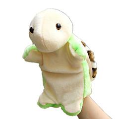 abordables Marionetas-Muñecas Juguetes Animal Felpa Niños Piezas