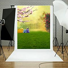Vinilo foto telón de fondo niño estudio artístico fotografía fondo bebé 5x7ft