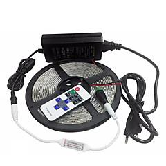 voordelige Verlichtingssets-72W W Verlichtingssets lm AC 85-265 5 m 600 leds RGB
