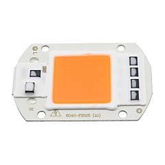 billige LED-1pc COB LED Chip til DIY LED Flood Light Spotlight 50 W
