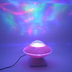 ieftine -1pc original artwork noptieră lampă proiecție a condus lampa de noapte