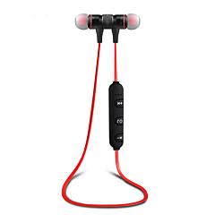 מעגל s5 מגנט Bluetooth אוזניות אלחוטיות אוזניות Bluetooth סטריאו סטריאו סטריאו באז אוזניות עם מיקרופון עבור טלפון סלולרי