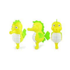 Wind-up Toy Toys Horse Animal Toys Plastics Cartoon Pieces Kids Unisex Toddler Gift