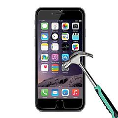 voordelige -Gehard Glas High-Definition (HD) 9H-hardheid 2.5D gebogen rand Voorkant screenprotector Apple