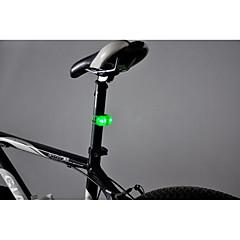 billige -Sykkellykter LED Sykling Utbredt / Lighting / Flourescent CR2032 Lumens Batteri Varm hvit / Rød / Blå Dagligdags Brug