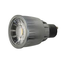 preiswerte LED-Birnen-7W 780lm GU10 LED Spot Lampen 1 LED-Perlen COB Abblendbar Warmes Weiß / Kühles Weiß 110-220V