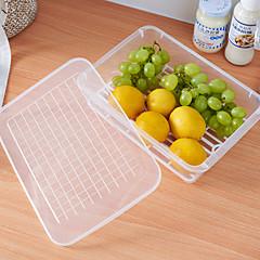 1 Cocina Plástico Almacenamiento de alimentos