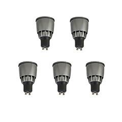 cheap LED Bulbs-7W 780 lm GU10 LED Spotlight 1 leds COB Decorative Warm White Cold White AC85-265