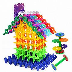 Lievittää stressiä DIY-setti Rakennuspalikat 3D palapeli Opetuslelut Tiede- ja tutkimuslelut Palapeli Aikuisten lelut Matkapelit