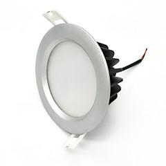Oświetlenie downlight LED Ciepła biel Zimna biel Naturalna biel LED 1 sztuka