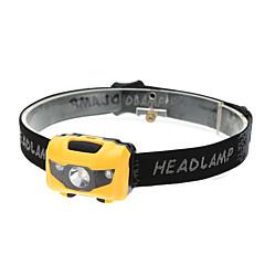 Hoofdlampen LED 500 Lumens 4.0 Modus LED Neen Lichtgewicht voor Kamperen/wandelen/grotten verkennen Dagelijks gebruik Fietsen Jagen