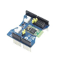 arduino用のBluetoothシールド統合拡張ボードモジュール