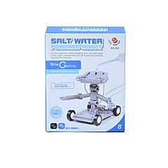 Speelgoed op zonne-energie DHZ-kit Educatief speelgoed Wetenschap & Ontdekkingspeelgoed Robot Speeltjes Machine Robot Overige DHZ