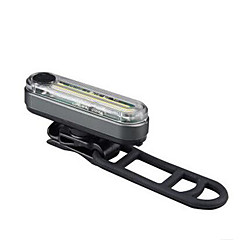 Luz LED USB Luz Trasera para Bicicleta luces de seguridad Ciclismo Mini Estilo Luz LED Lumens Ciclismo