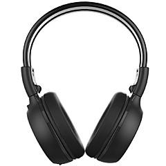 Frenzy 570 Headset Bluetooth Card MP3 Stereo Wireless Universal Headset