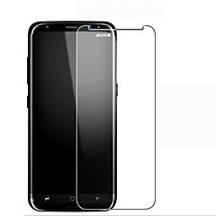 Gehard Glas 9H-hardheid 2.5D gebogen rand Voorkant screenprotector Huawei