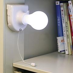 お買い得  LED アイデアライト-1セット LEDナイトライト バッテリー ワイヤレス