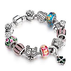 Dame Strand Armbånd Enkelt design Geometrisk Mode Boheme Stil Yndig Personaliseret Håndlavet luksus smykker Statement-smykker