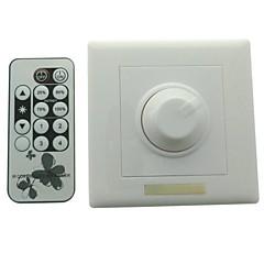 Led dimmer ir afstandsbediening ac90-240v voor dimbare led lamp of led strip lichten
