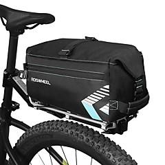 Bisiklet Çantası 68LBisiklet Seyahat Kılıfı Yansıtıcı Şerit Anti-Kayma Bisikletçi Çantası Bisiklet Çantası Bisiklete biniciliği