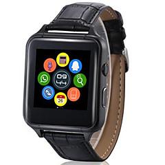 billige Elegante ure-Smart armbåndLang Standby Brændte kalorier Skridttællere Træningslog Sport Kamera Touch Screen Distance Måling Information Handsfree