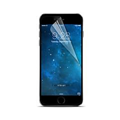 [10-pack] profesionale de înaltă transparență LCD de cristal protector de ecran clar, cu o cârpă de curățare pentru iPhone 6 / 6S