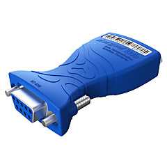 RS232 Adapter, RS232 to RS422 RS485 Adapter Han - Hun