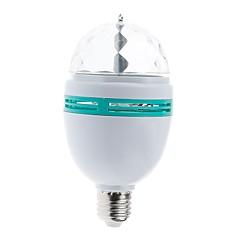 preiswerte LED-Birnen-3W 295lm E27 Smart LED Glühlampen 3 LED-Perlen Integriertes LED Dekorativ Dual Light Source Farbe 220V