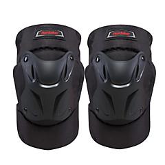 Недорогие Средства индивидуальной защиты-MK1004 Коленная подушка Мотоцикл защитный механизм Все Взрослые Полипропилен Скорость Ударопрочный Защитная экипировка