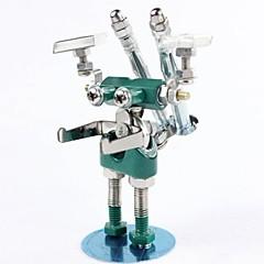 Puzzles Sets zum Selbermachen 3D - Puzzle Metallpuzzle Logik & Puzzlespielsachen Bausteine Spielzeug zum Selbermachen Zeichentrick Metal