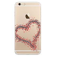 Недорогие Кейсы для iPhone 7 Plus-Чехол для iphone 7 7 плюс звуковой паттерн tpu мягкая задняя крышка для iphone 6 плюс 6 с плюс iphone 5 se 5s 5c 4s