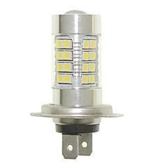 voordelige -SENCART H7 Automatisch Lampen 36W SMD 3030 1500-1800lm LED-Lampen Mistlamp