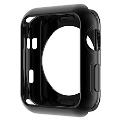 abordables Fundas para Apple Watch-Funda Para Apple Apple Watch Series 2 TPU Apple