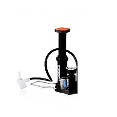 abordables Bombas y Caballetes-Bomba de suelo para bicicleta Ligeras Ciclismo de Pista / Ciclismo / Bicicleta / Bicicleta de Montaña Negro